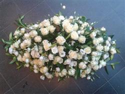 Rouwbloemen vergoed via uitvaartverzekering